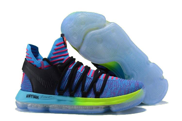 huge selection of 9b50a 58e8e Amyiahs Nike KD 10 Doernbecher 2018 Cheap For Sale